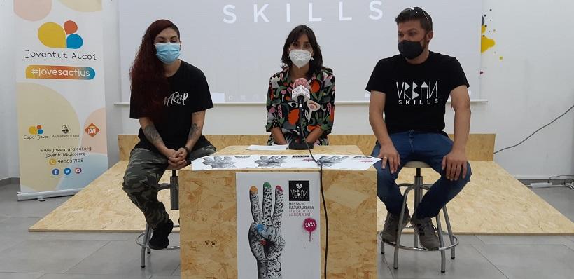 Presentada la edició 2021 de Urban Skills