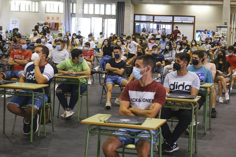 L'EPSA bat rècord de matriculació, amb més de 750 incorporacions