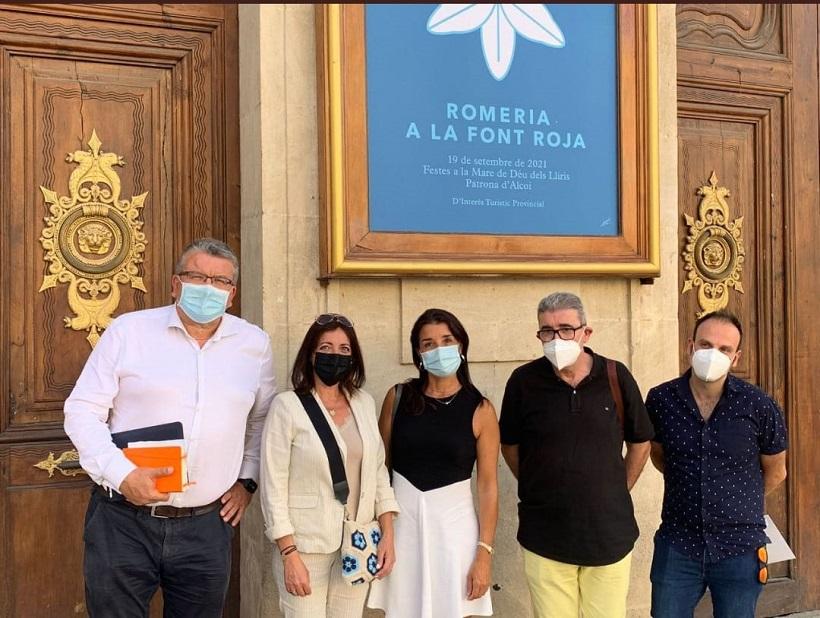 Propuesta de Ciudadanos frente a la falta de sanitarios
