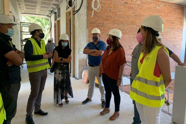 Avanços en el projecte del nou CEIP El Bracal de Muro