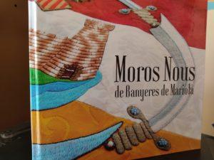 La història escrita dels Moros Nous de Banyeres