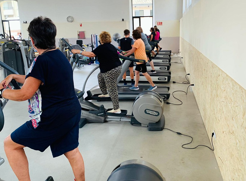 Torna el programa de millora física post Covid