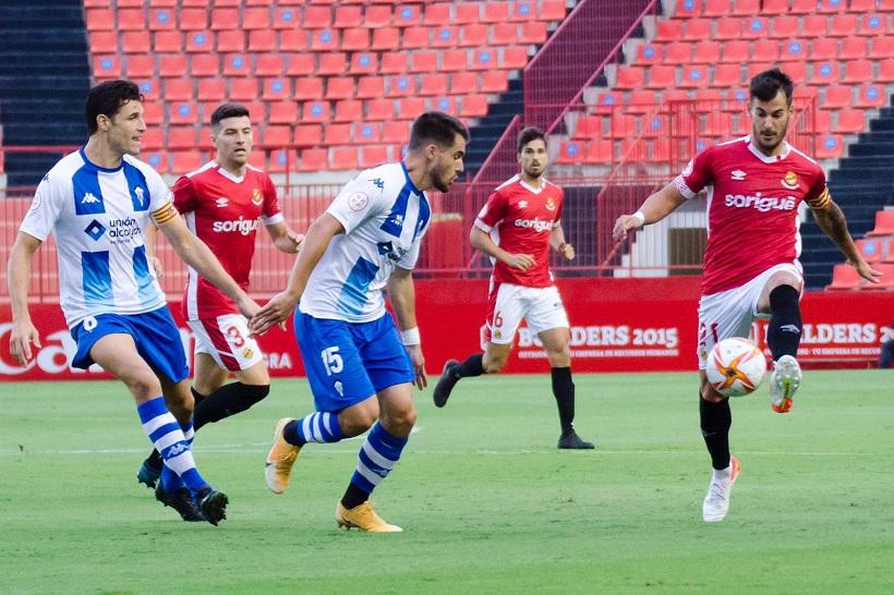 Remontada amarga para el Deportivo en Tarragona