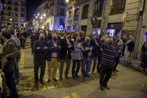 La Festa torna al carrer