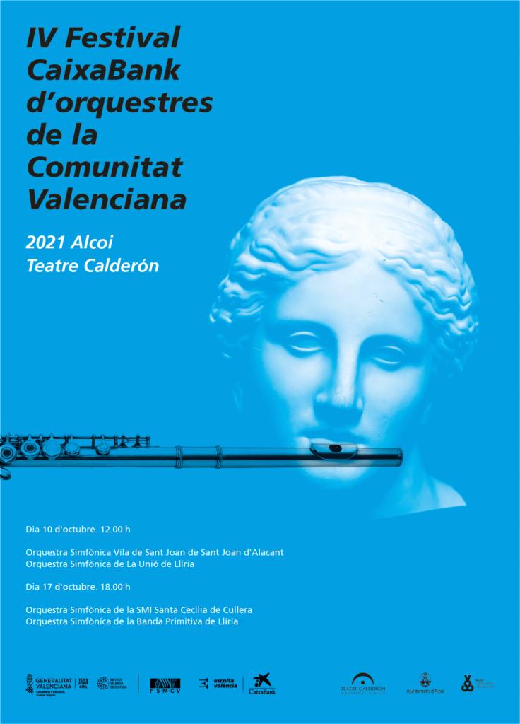 Festival de Orquestas CaixaBank de la Comunitat