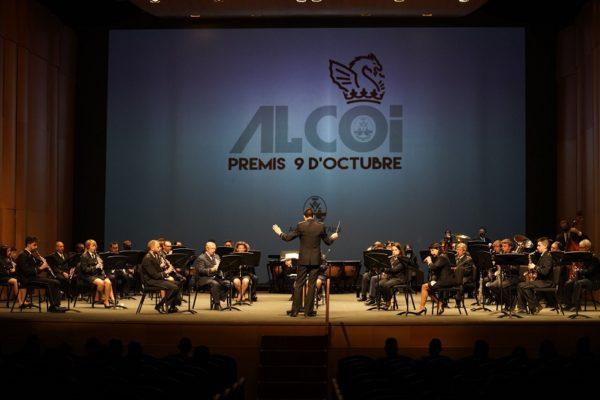 El Teatre Calderón acull hui l'acte institucional