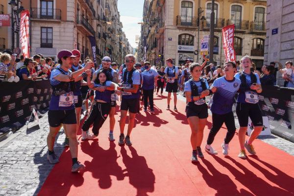 El Trail ha recaptat 130.000 euros