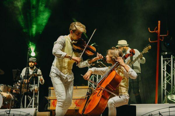 Amigos de la Música inicia curs amb un concert per a tots els públics