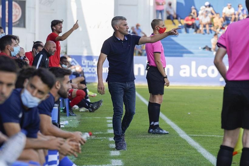 Repte del Deportivo davant Sanluqueño