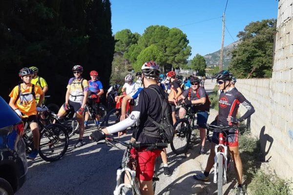 La Setmana de la Mobilitat finalitza hui amb una ruta ciclista