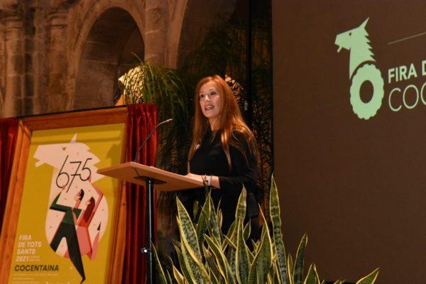 La Fira de Cocentaina ressorgeix per a celebrar el seu 675 aniversari