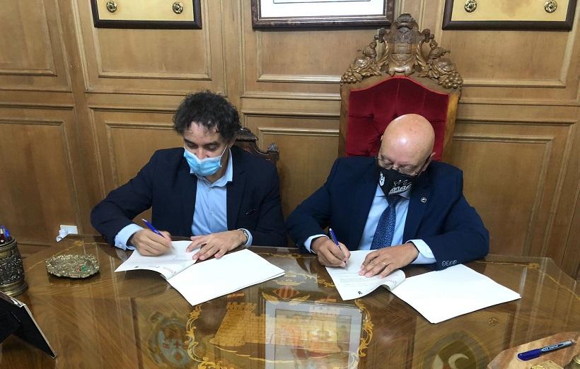 Turisme destina 40.000 euros a la promoción de los Moros y Cristianos de Alcoy