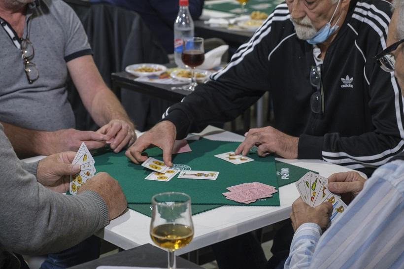 Ligeros i Cides jugaran la final del campionat de Cotos