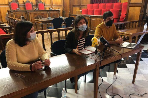 Guanyar demana més suport del govern en els pressupostos participatius autonòmics