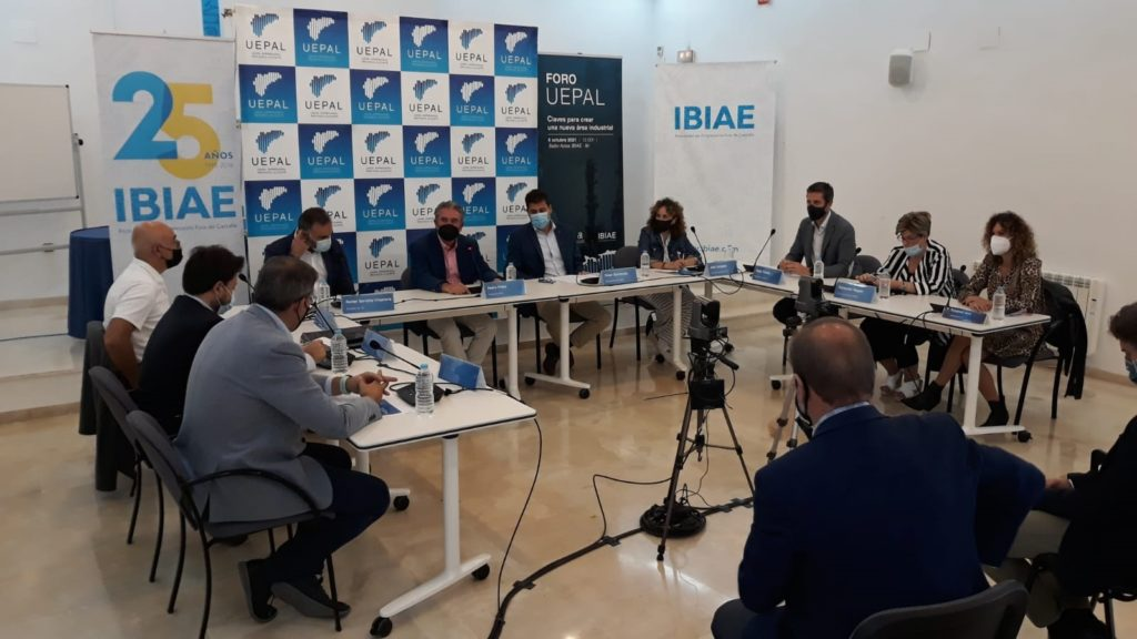 En l'Ivace apostem per la relocalització