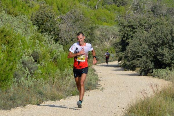 Emili Sellés guanya en la Pujada al Montcabrer amb marca personal